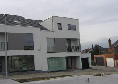 Nieuwbouwwoningen - project Sportsville Zottgem